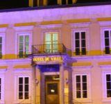 Hôtel de Ville, Fleurier