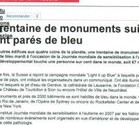 La Liberté du 3.4.2013