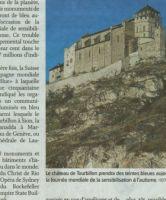 Le Nouvelliste du 2.4.2013